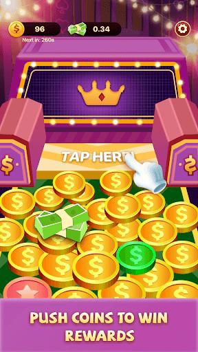 Coin Pusher+ screenshot 1