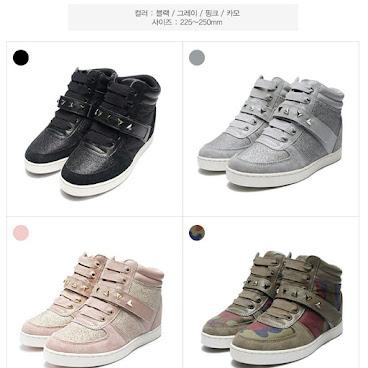 韓國代購韓國RE:born品牌最新款秋冬女裝鞋