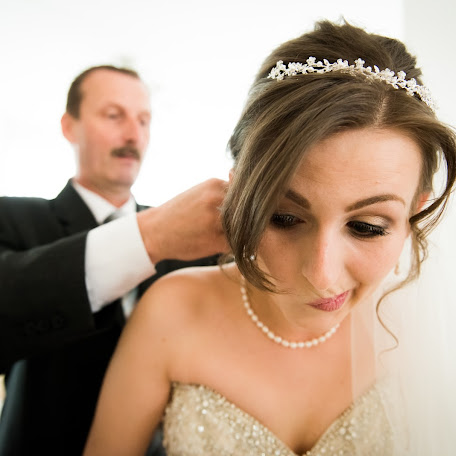 Wedding photographer Shirley Born (sjurliefotograf). Photo of 12.12.2017