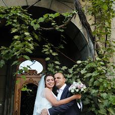 Wedding photographer Milana Nikolaeva (lanami). Photo of 09.09.2018