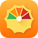 UV Index Now 🌞 Forecast & Sun Tracker - UVI Mate icon