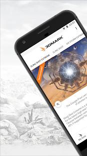 3DMark - The Gamer's Benchmark - náhled