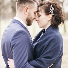 Wedding photographer Antonina Volkogonova (To83). Photo of 17.08.2017