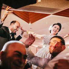 Wedding photographer James Correia (correia). Photo of 22.10.2018