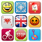 Matching Mania - Memory Game icon