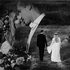 Wedding photographer Elena Metelica (ELENANDROMA). Photo of 04.11.2018