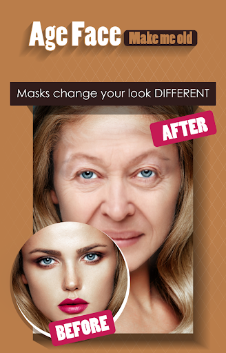 Age Face - Make me OLD 1.0.99 screenshots 1