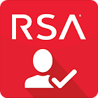 RSA SecurID Authenticate icon