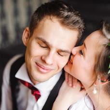 Wedding photographer Nadezhda Zhizhnevskaya (NadyaZ). Photo of 18.02.2015