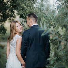 Wedding photographer Anna Renarda (AnnaRenarda). Photo of 31.08.2018