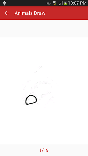 Drawing Animals screenshot 3