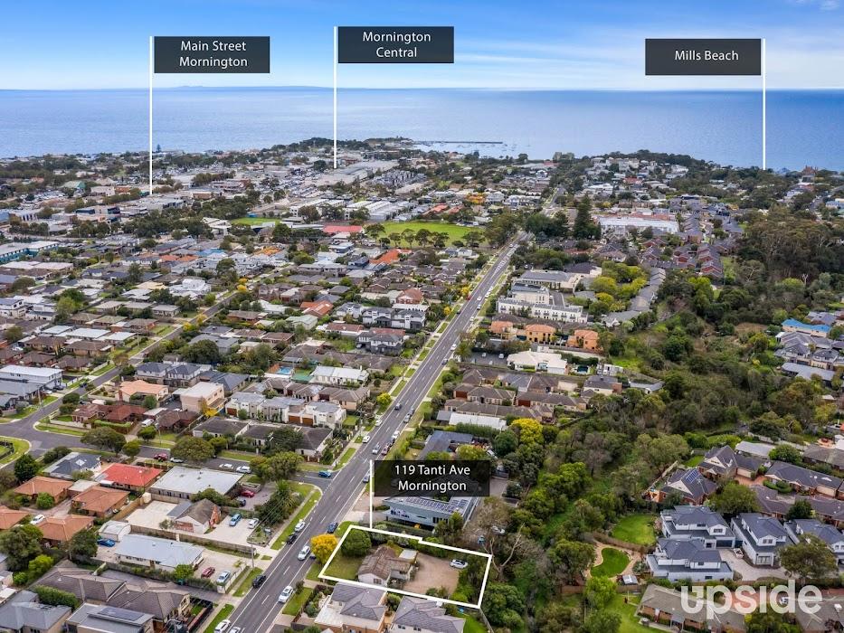 Main photo of property at 119 Tanti Avenue, Mornington 3931