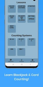 52 Card – Learn & Practice Card Counting 2