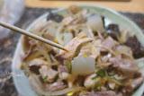 玉山路鹽水雞