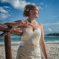 Wedding photographer Luis Enrique Rodríguez (LuisEnriqueRod). Photo of 12.04.2016