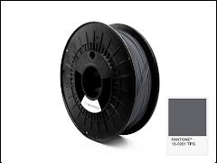 FiberForce Pantone (R) 18-0201 TPG PLA Filament - 1.75mm (0.75kg)