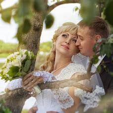 Wedding photographer Mariya Medvedeva (fotomiya). Photo of 05.04.2016