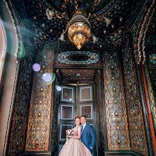Wedding photographer Alya Lemann (alyaleeloo). Photo of 08.07.2016