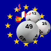 Creation betting EuroMillions.