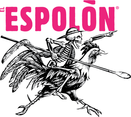 Logo for Espolon Extra Anjeo 6 Year
