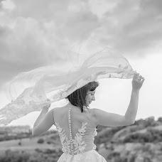 Wedding photographer Viktoriya Utochkina (VikkiU). Photo of 02.07.2018