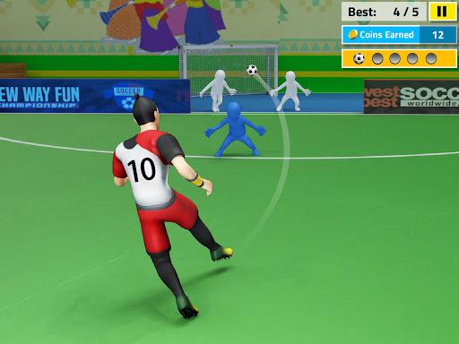 Indoor Soccer 2020 5.3 screenshots 12