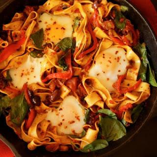 Sardinian Pasta Recipe