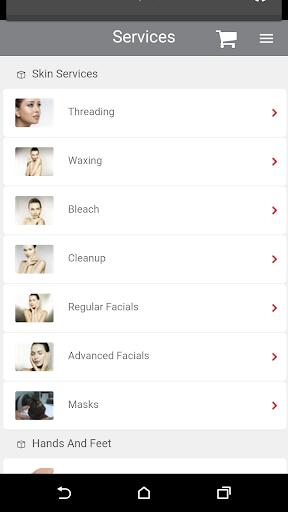 健康必備APP下載|Enrich Salons 好玩app不花錢|綠色工廠好玩App