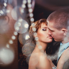 Wedding photographer Stanislav Bogatyrev (CMStudio). Photo of 15.05.2014