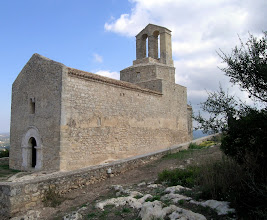 Photo: Olèrdola - St. Miquel