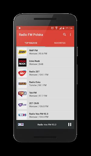 Radio FM Polska