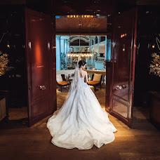 Wedding photographer Sittichok Suratako (sitphotograph). Photo of 10.01.2017