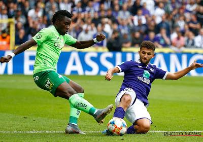 Anderlecht cherche des solutions pour Hotman El Kababri et Thierry Lutonda