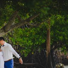 Wedding photographer Diego Vargas (diegovargasfoto). Photo of 28.12.2016