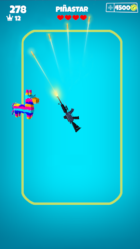 Spinny Gun 1.4 screenshots 8