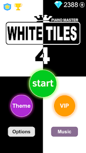 White Tiles 4 : Piano Master v4.69