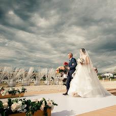 Wedding photographer Oleg Minaylov (Minailov). Photo of 14.06.2019