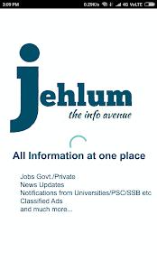 Jehlum - náhled