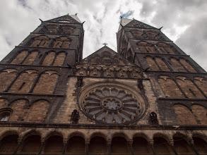 Photo: St. Petri Dom Bremen