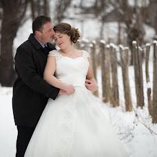Wedding photographer Vasi Pilca (vasipilca). Photo of 07.03.2017