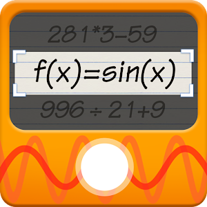 Calculator+ Scientific&Math&picture Calculator App Icon