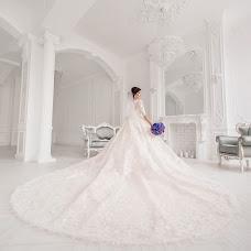 Wedding photographer Artem Zakharov (zaharovartem). Photo of 30.06.2018
