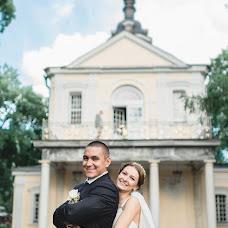 Wedding photographer Andrey Boytov (IrisLight). Photo of 13.07.2016