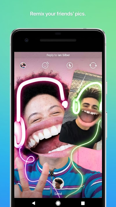 Direct from Instagram APK Download - Apkindo co id