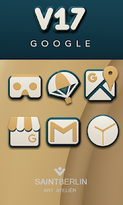 V17 HD Icon Pack v1.6