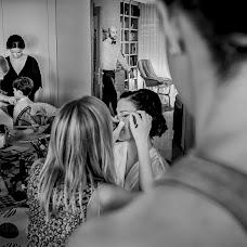 Fotógrafo de bodas Jorge Davó Sigüenza (bigoteverdejd). Foto del 26.07.2017