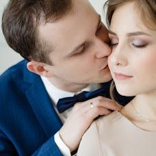 Wedding photographer Natasha Kolmakova (natashakolmakova). Photo of 01.06.2018