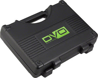 DVO Topaz Air Shock 7.5 x 2/ 190 x 50mm alternate image 0