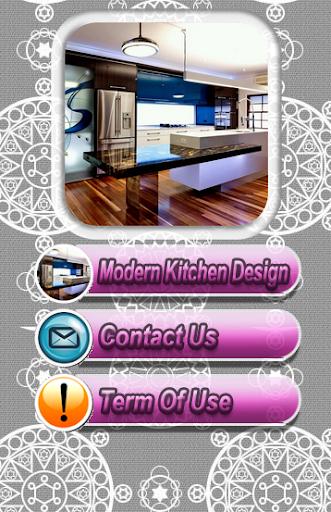 玩書籍App|现代厨房设计免費|APP試玩