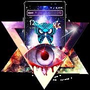 App Owl Evil Eye Theme APK for Kindle